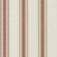 bellagio stripe terracotta