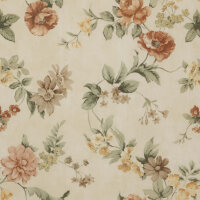 broadlands curt beige/peach