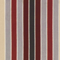italian stripe rich ruby