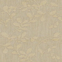 luxury leaf golden beige
