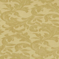 mayfair floral gold